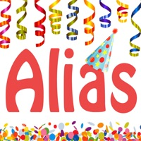 Codes for Alias - the party game Hack