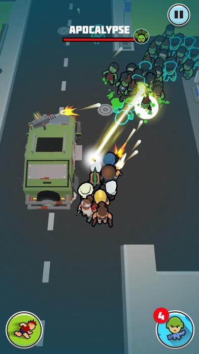 Zombie Haters screenshot three