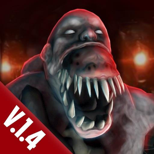 Baixar Escape The Ayuwoki Horror Fort para iOS