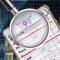 App Icon for Cluesheet Companion App in Azerbaijan IOS App Store