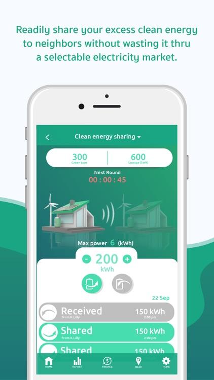 EnergyThings screenshot-3