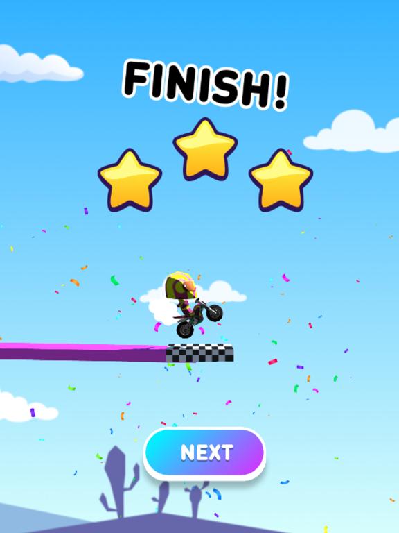 Moto Circus screenshot 6