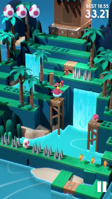 Dodo Peak screenshot 8