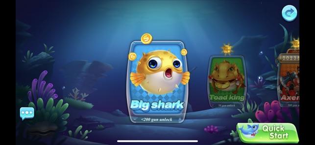 download games big fish king mod apk
