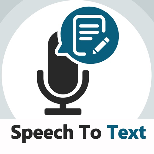 Speech to text - STT