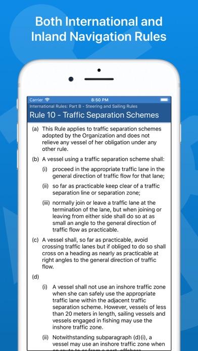 Navigation Rulesのおすすめ画像3