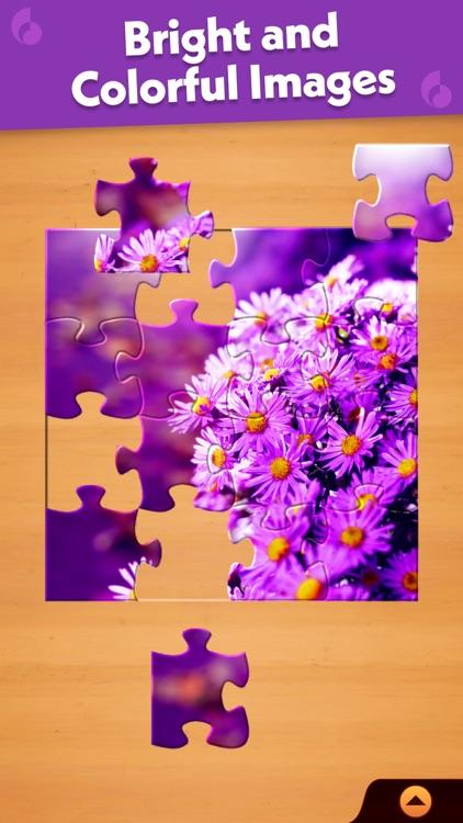 Jigsaw Puzzle screenshot-6