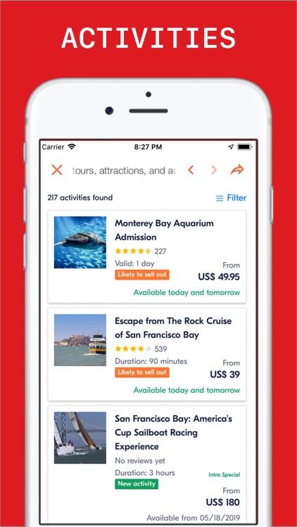 San Francisco Travel Guide screenshot-5