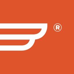 Montaigne Riders Customer App