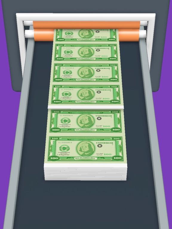 Money Maker 3D - Print Cash screenshot 14