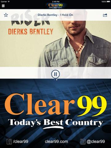 Clear 99 - náhled