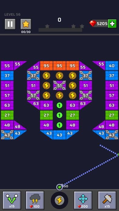 Brick Out - Shoot the ball screenshot 5