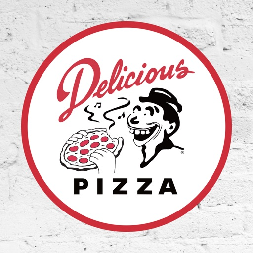 Delicious Pizza icon