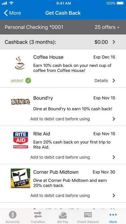 Penn Community Bank screenshot-6