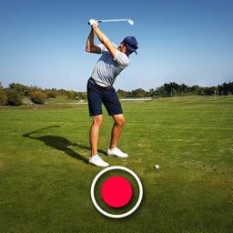 Golf Shot Camera