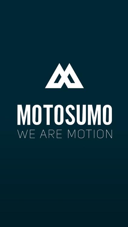 Motosumo Indoor Cycling