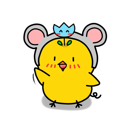 Chick JP Sticker - Events