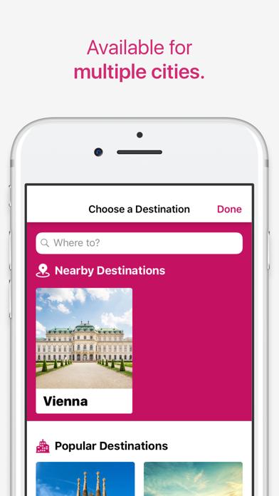 TicketLens: Tours & Activities Screenshot