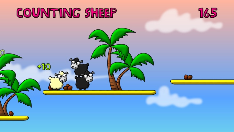 The Most Amazing Sheep Game screenshot-3