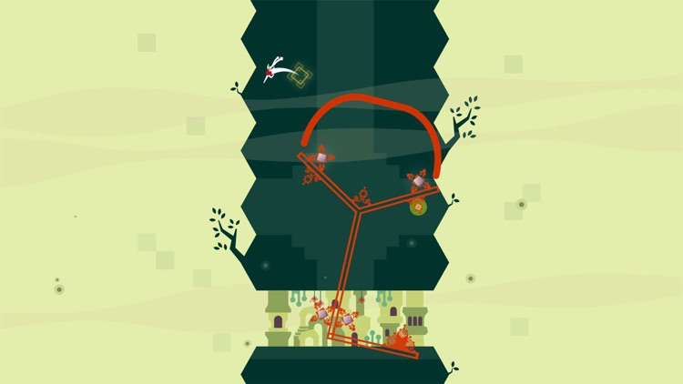 Linn: Path of Orchards screenshot-4