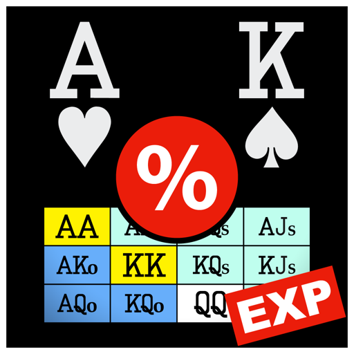 PokerCruncher - Expert - Odds