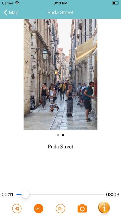 Dubrovnik Walled City screenshot-3