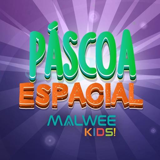 Páscoa Espacial - Malwee Kids