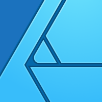 Affinity Designer - Serif Labs Cover Art