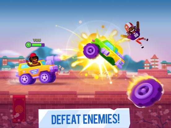 Racemasters screenshot 2