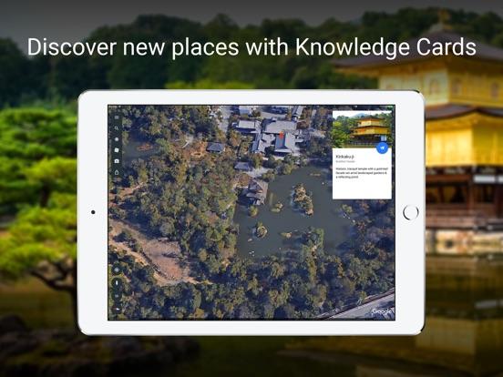 Google Earth-ipad-3