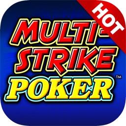 Multi-Strike Poker™