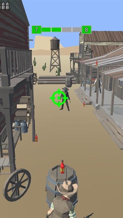 Dead Eye Deputy screenshot 4