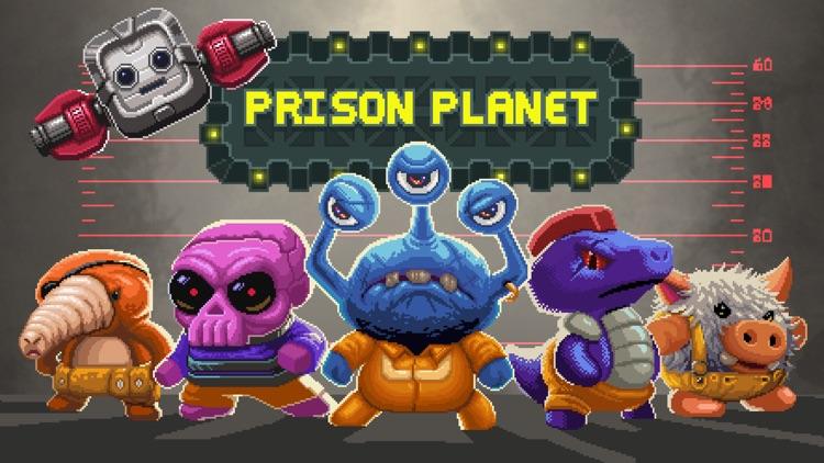 Prison Planet screenshot-5