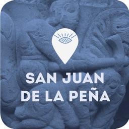 Monastery San Juan de la Peña