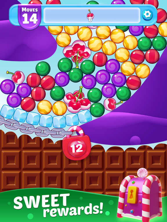 Sugar Blast: Pop & Relax screenshot 7