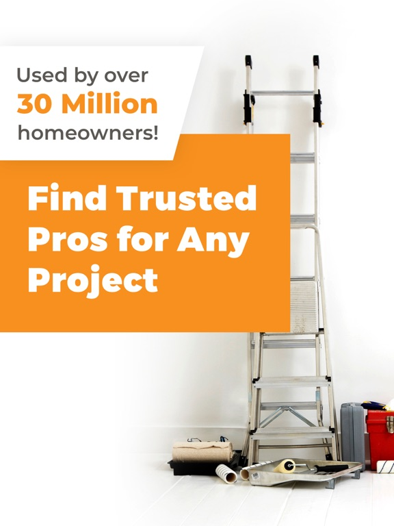 Find A Contractor >> Homeadvisor Find A Contractor App Price Drops