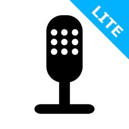 Voicer - Sound Recorder Lite