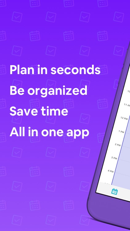 Butleroy: Calendar & To-dos screenshot-0