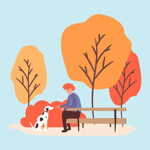 Autumn & Fall Stickers