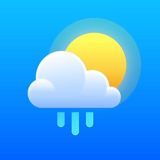Weather' Pro icon