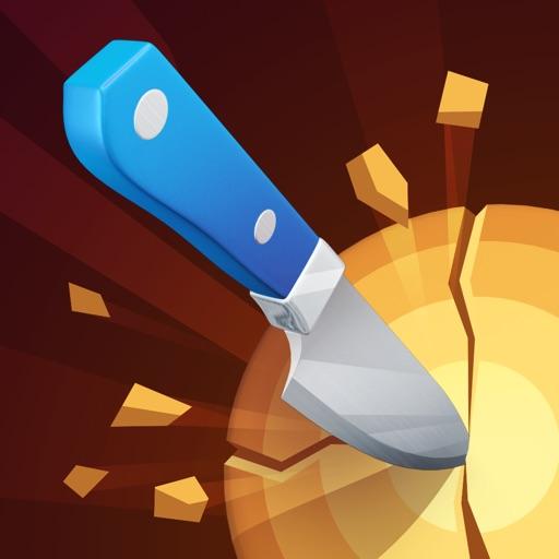 Hitty Knife icon