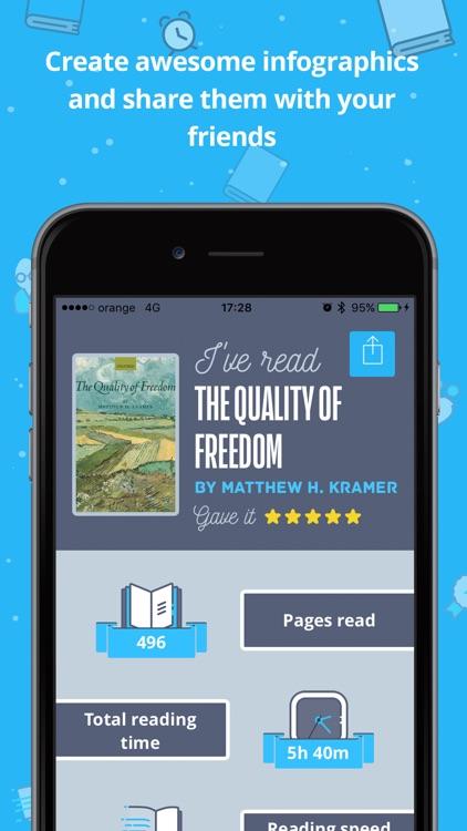 Bookly - Read More screenshot-4