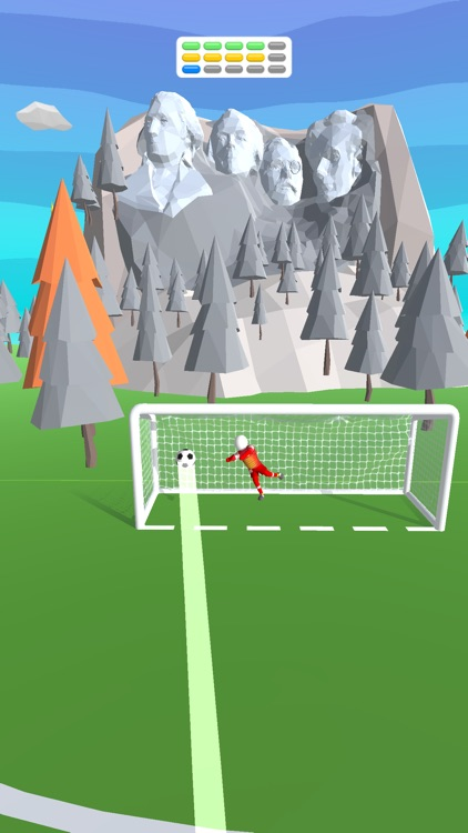 Goal Party screenshot-3