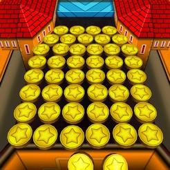 coin dozer game free online