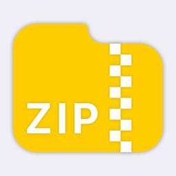 ZIP - ZIP & RAR archive tool