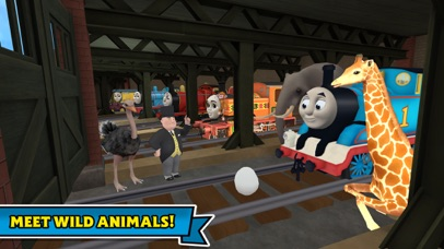 Thomas & Friends: Adventures! screenshot 6