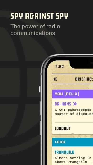 Two Spies screenshot 6