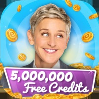 Codes for Ellen's Road to Riches Slots Hack