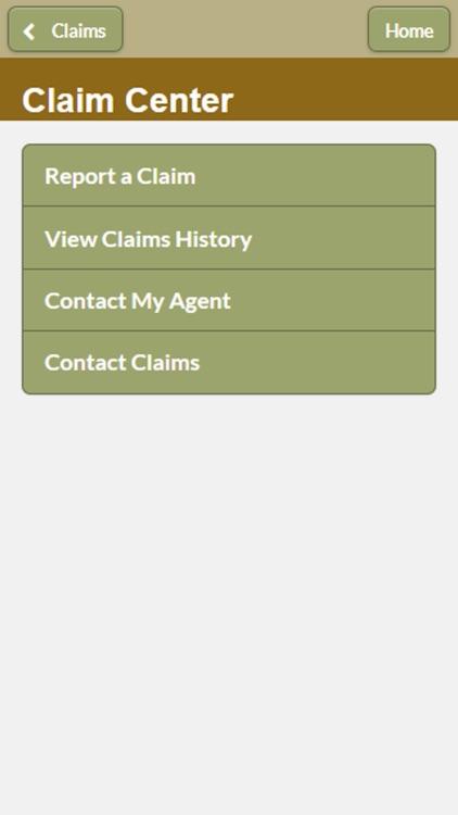 Southern Oak Insurance Mobile screenshot-4