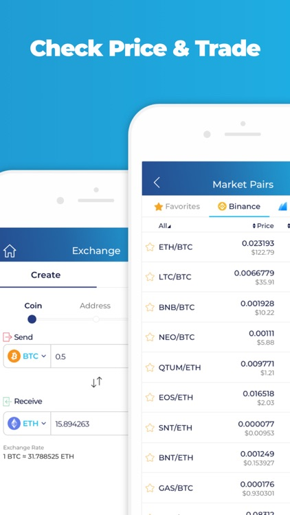 Infinito Wallet - Crypto Safe screenshot-6